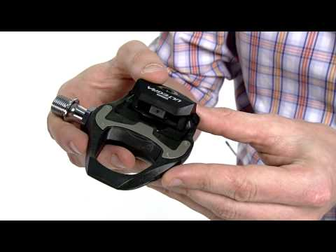 Shimano Ultegra PD 6800 SPD SL Carbon Road Pedals Review by Performance Bicycle