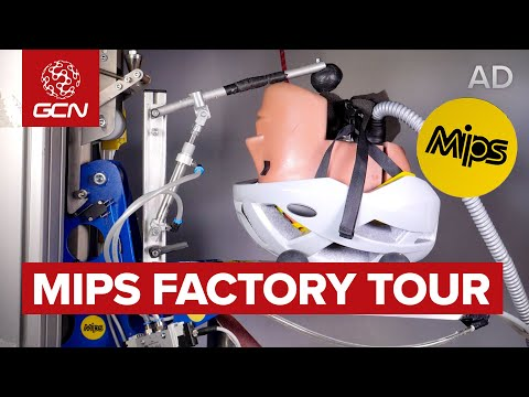 What Does MIPS Do?   Cycling Helmets, Concussion & Brain Injuries