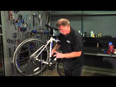 How To Remove And Install A Front Derailleur By Performance Bicycle