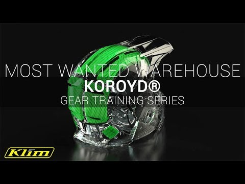 Koroyd Helmet Safety Initiative   this is the Future!