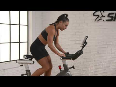 How to Ride a Spin® Bike