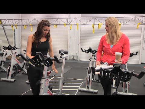 How to take care of your Spin Bike at home. Indoor Cycling Bike Maintenance.
