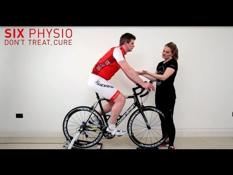Bike Fit: incorrect saddle position fore & aft