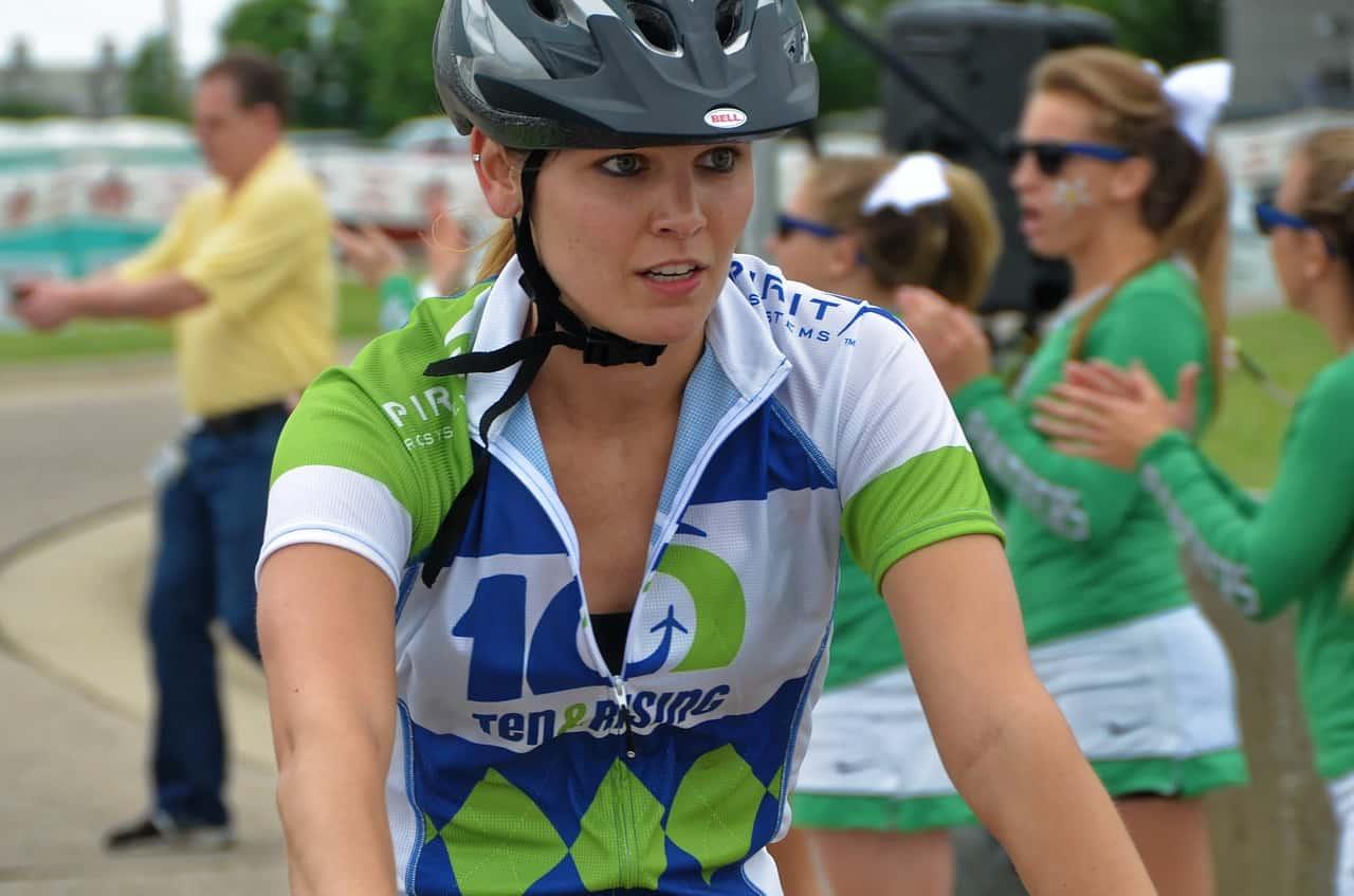 Expensive vs. Cheap Bike Helmet