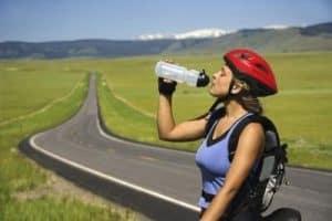 Bicycle, Vitamin B