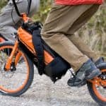 Are folding bikes good for long bikes?