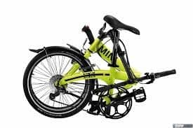 Folding Bikes vs. Standard Bikes