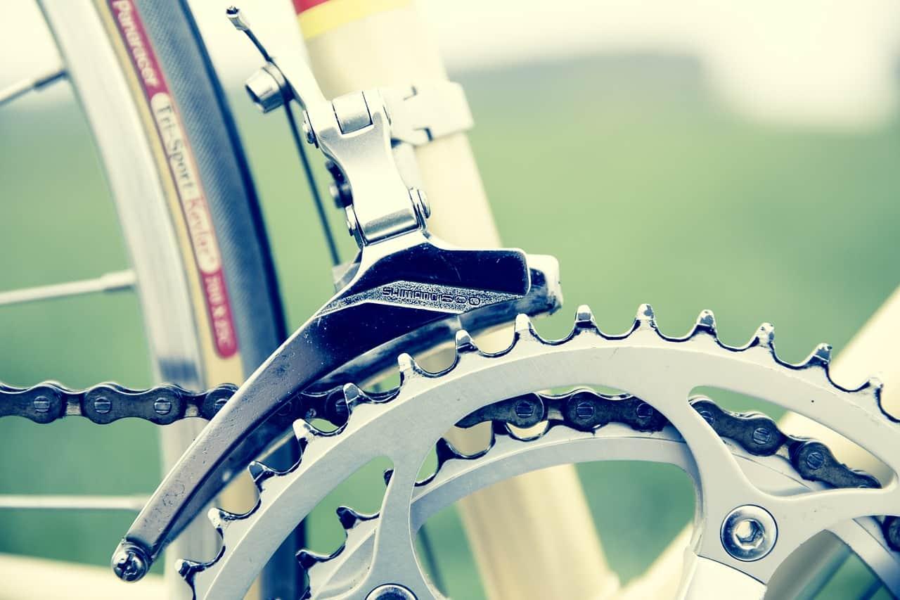 Bike chain lube alternatives