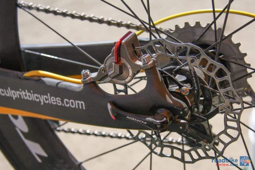 Disc Brake Image 1