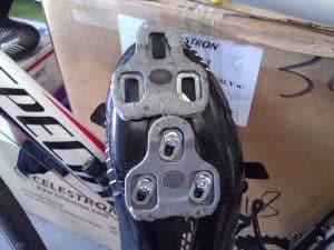 Cycle, Shoe