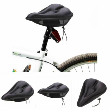 3 Most Comfortable Bike Seats For Overweight Riders Apexbikes