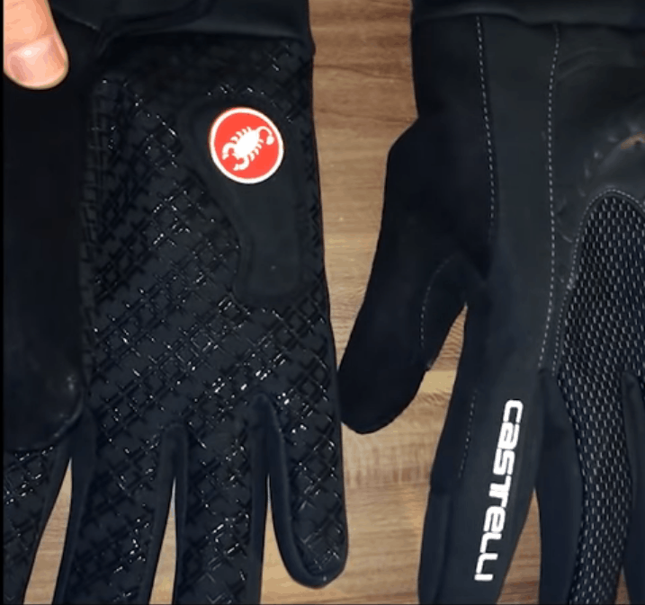 Castelli Estremo cycling gloves: Made for extreme winter condition