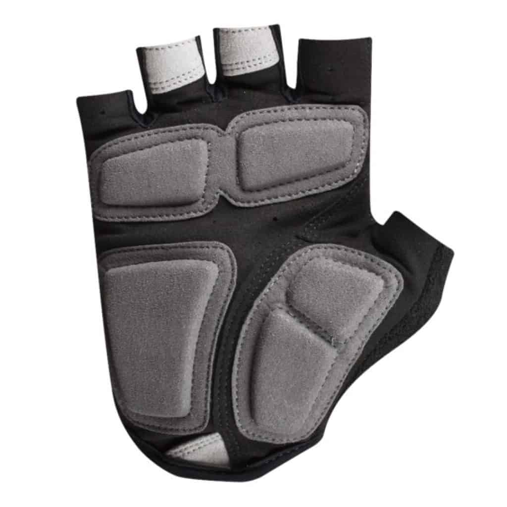 what is padding in cycling gloves
