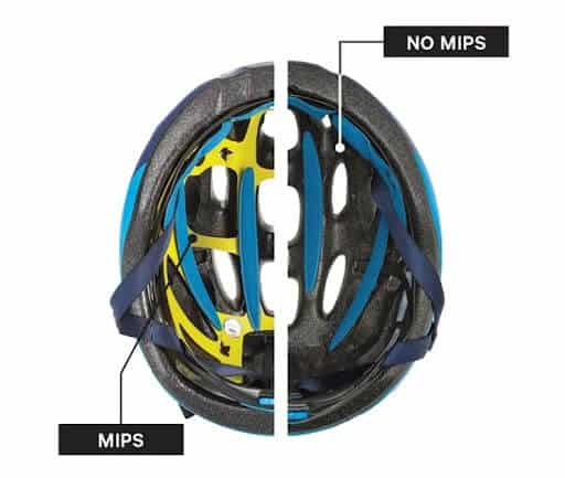 Difference between MIPS and Non-MIPS