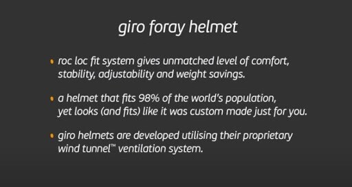 Giro Foray Helmets-4