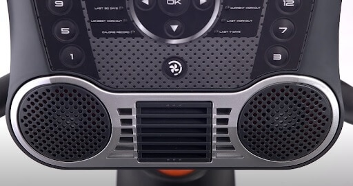 Integrated Sound System