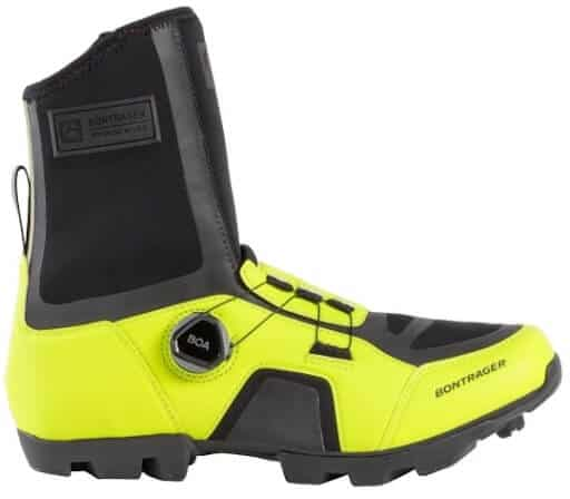 MTB Cycling shoes for winter