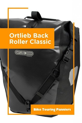 Ortlieb Back-Roller Classic-3