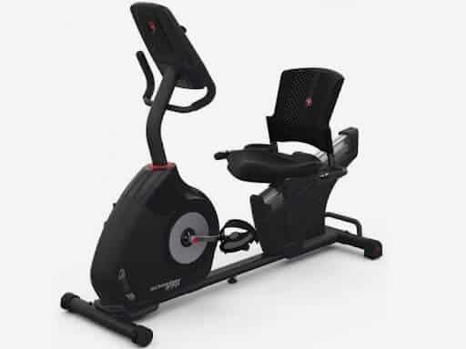 Schwinn 270 Recumbent Exercise bike