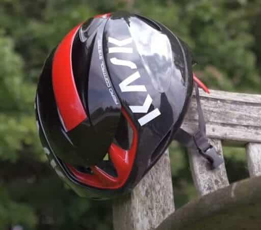 Bicycle helmet shell