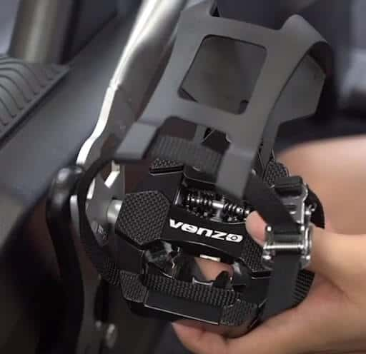 Dual-Sided Pedals