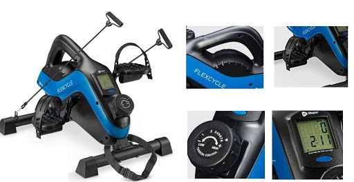 FlexCycle stepper from LifePro