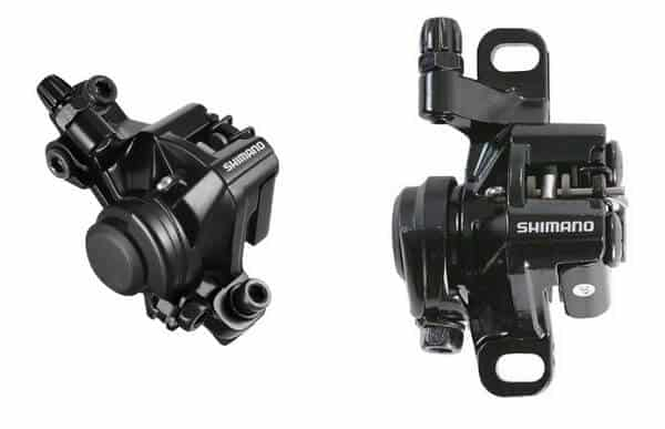 Shimano BR M375 Mehcanical disc brake 1