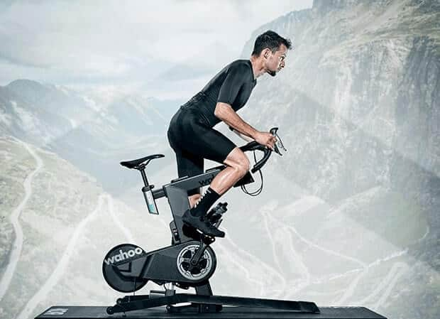 Bike Simulators 004