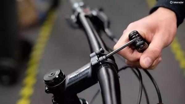 Bike Stem