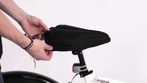 Gel Bike Seat