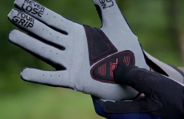 Glove padding
