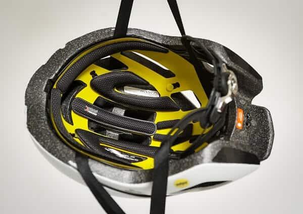 Helmet Protection
