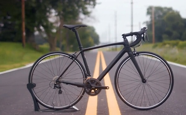 How much should I spend on a beginner road bike