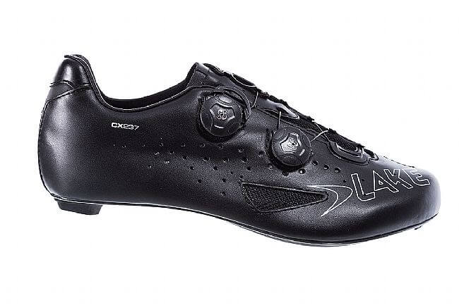 Lake CX237 best wide cycling shoes