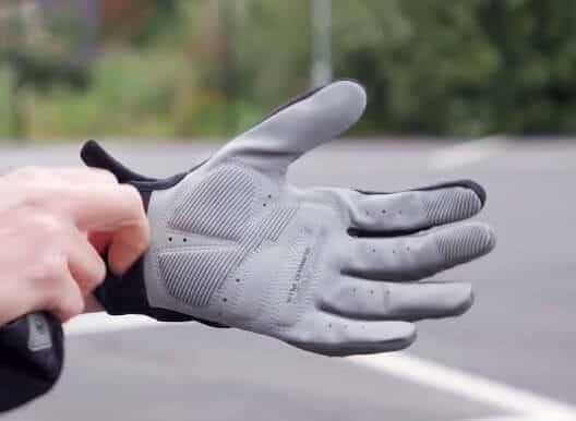 MTB glove