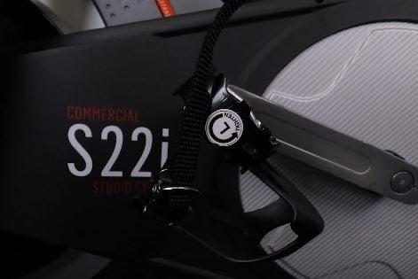 Peleton bike pedal