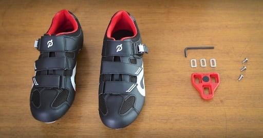 Peloton Shoes & Cleats