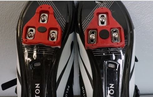 Shoes for Peleton bikes