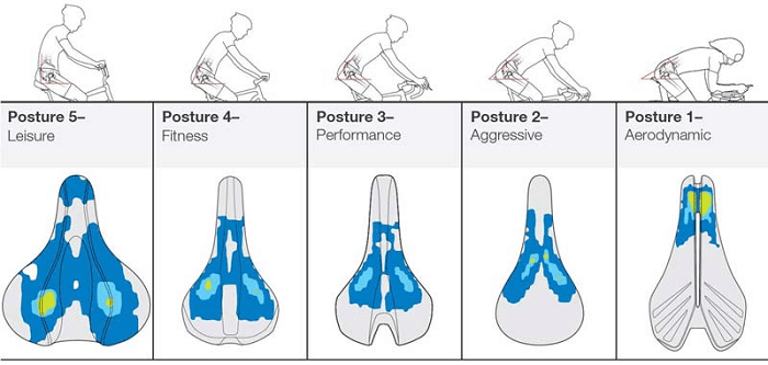 Sitting Position