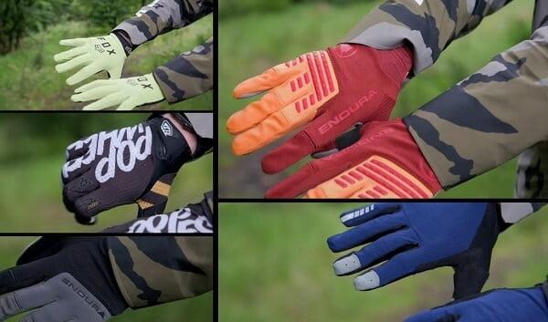 Why do I need mountain biking gloves