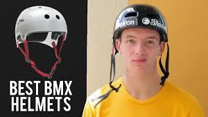 How to choose the best BMX Bike Helmet