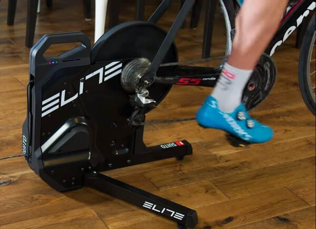 Are Trainers Bad For Your Bike
