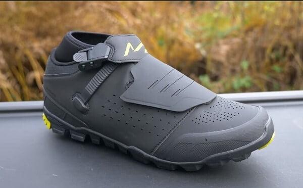 All mountain enduro shoes