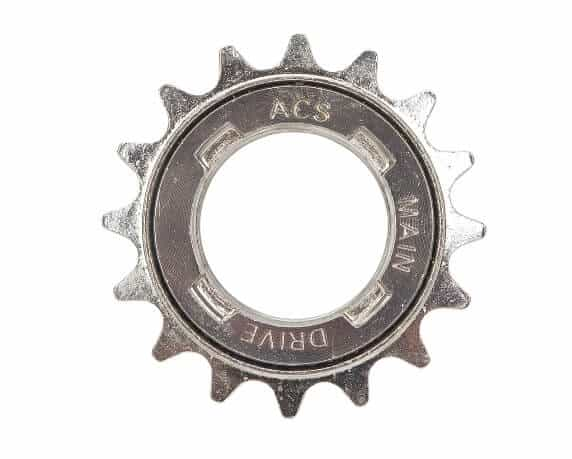 A freewheel