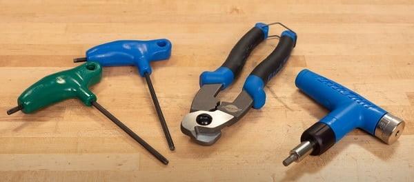 Mech tools