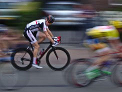 16 Ways to Improve Your Cycling Speed!