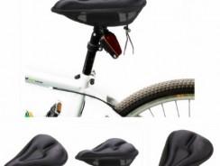 Comfortable Bike Seats for Overweight Men